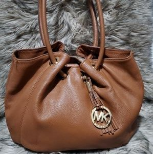 Authentic Micheal Kors Hobo Purse
